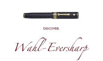 Wahl-Eversharp