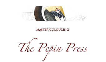 The Pepin Press