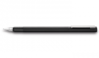 CP1 Black fountain pen * Lamy