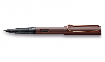 LAMY Lx Marron fountain pen * Lamy