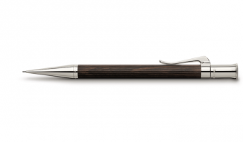 Classic Grenadille mechanical pencil * Graf von Faber-Castell