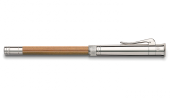 Perfect Pencil bruin * Graf von Faber-Castell