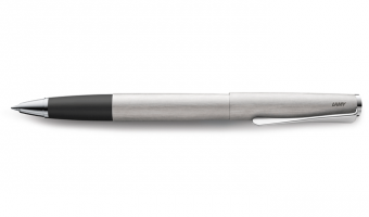 Studio Brushed rollerball * Lamy