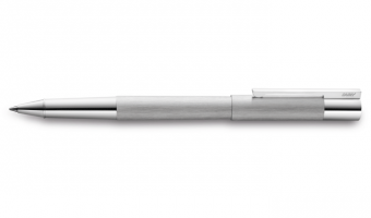 Scala Brushed rollerball * Lamy