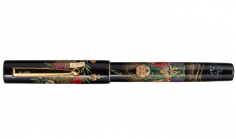 Ebisu * Seven Gods of Good Fortune * Namiki 100th Anniversary Limited Edition 2019