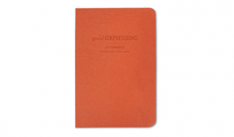 68gr/TR/grid/80pag/A5 notebook * goodINKpressions