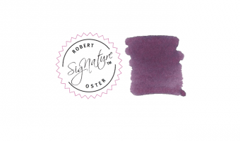 Claret * Robert Oster Signature ink