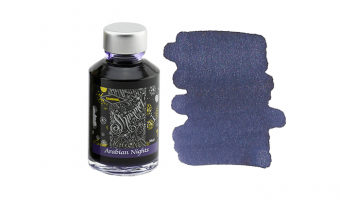 Arabian Night shimmer inkt * Diamine