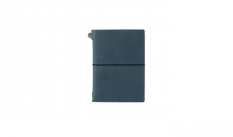 Traveler's Notebook Passport Blue * Traveler's Company Japan