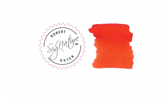 Orange * Robert Oster Signature inkt