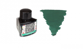 Tropical Green Anniversary Collection * Diamine