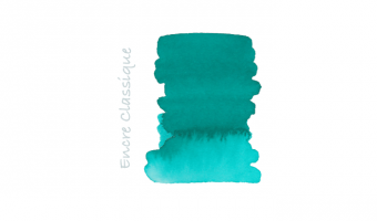 Encre Classic Turquoise * L'Artisan Pastellier