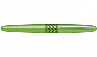 Pilot MR Green fountain pen * Pilot