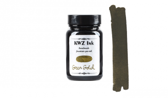 KWZI Green Gold standard ink * 4302