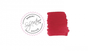Burgundy * Robert Oster Signature ink