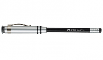 Perfect Pencil zwart * Faber-Castell