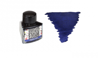 Regency Blue Anniversay Collection * Diamine