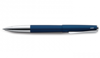 Studio Imperial Blue rollerball * Lamy