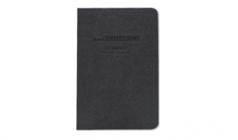 52gr/TR/plain/80pag/A5 notebook * goodINKpressions