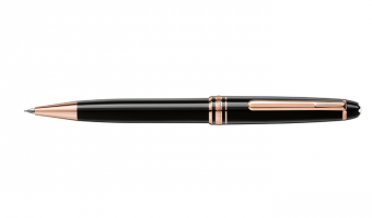 Red Gold Classique vulpotlood * Montblanc