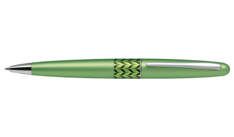 Pilot MR Metal Green ballpoint * Pilot