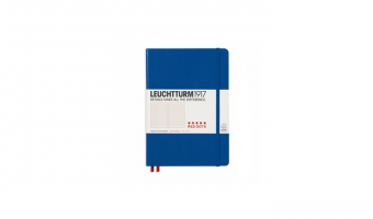 Special Edition Red Dots * Royal Blue * Leuchtturm 1917