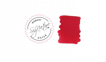 Ruby * Robert Oster Signature inkt