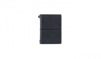 Traveler's Notebook Passport Black * Traveler's Company Japan