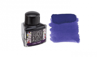 Lilac Night Anniversary Collection * Diamine
