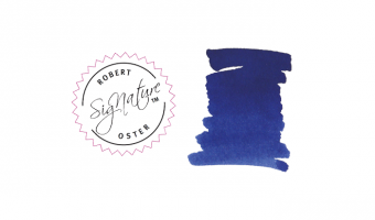 Dragons Night * Robert Oster Signature ink