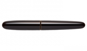 Heki-Tamenuri Cigar 17mm portable * Nakaya