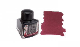 Burgundy Royal Anniversary Collection * Diamine