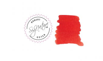 Orange Zest * Robert Oster Signature