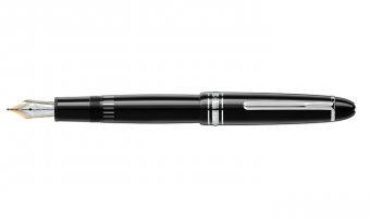 Platinum LeGrand fountain pen * Montblanc