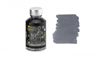 Moon Dust shimmer ink * Diamine