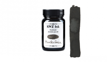 KWZI Huntergreen standard ink * 4210