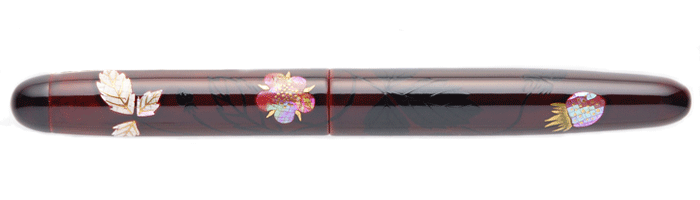 Wild Strawberry * Nakaya