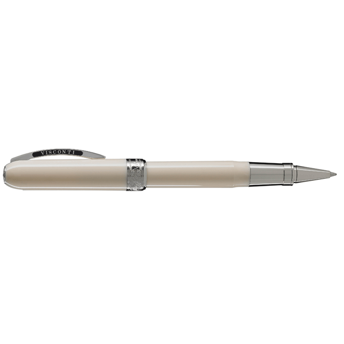 Rembrandt Ivory rollerball * Visconti