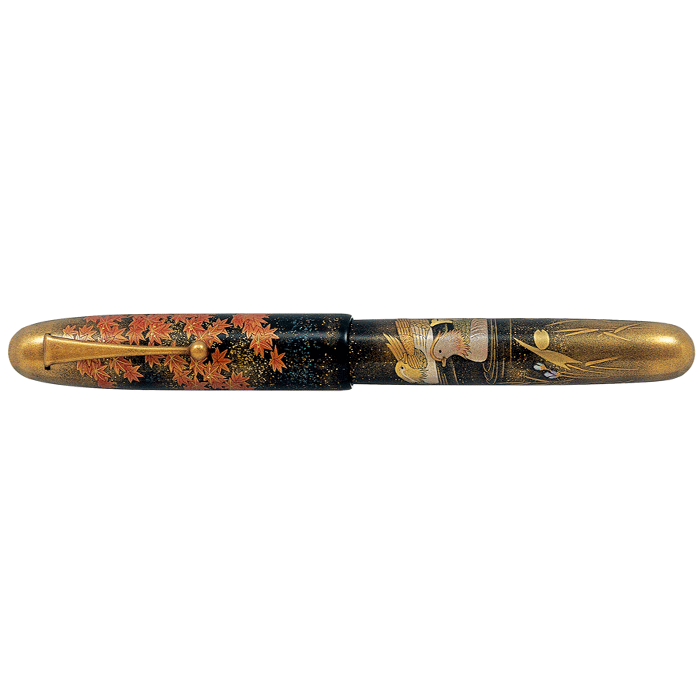 Madarin Duck * Oshidori * Namiki Emperor Collection