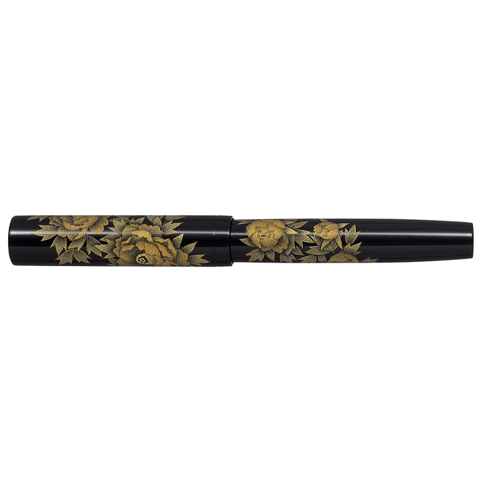 Chinkin Peony * Namiki Emperor Collection