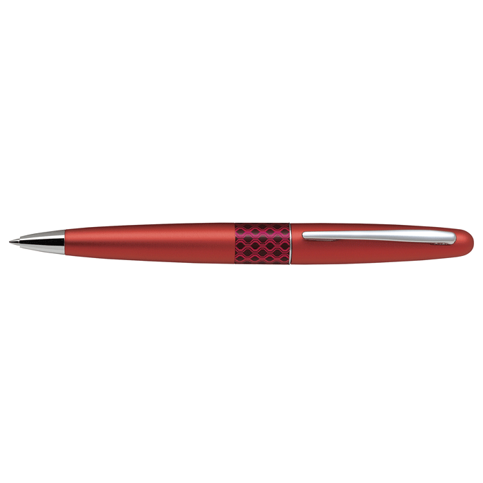Pilot MR Poppy Red ballpoint * Pilot