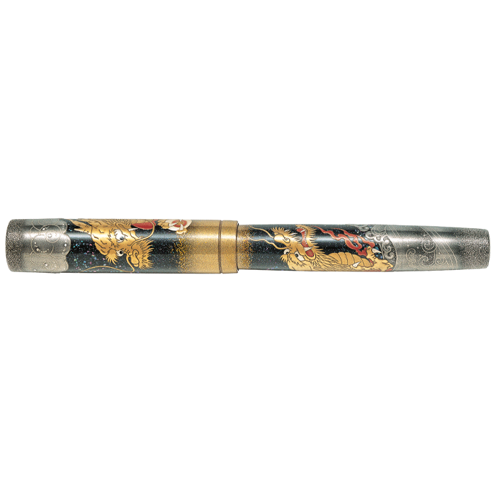 Dragon * Namiki Emperor Collection