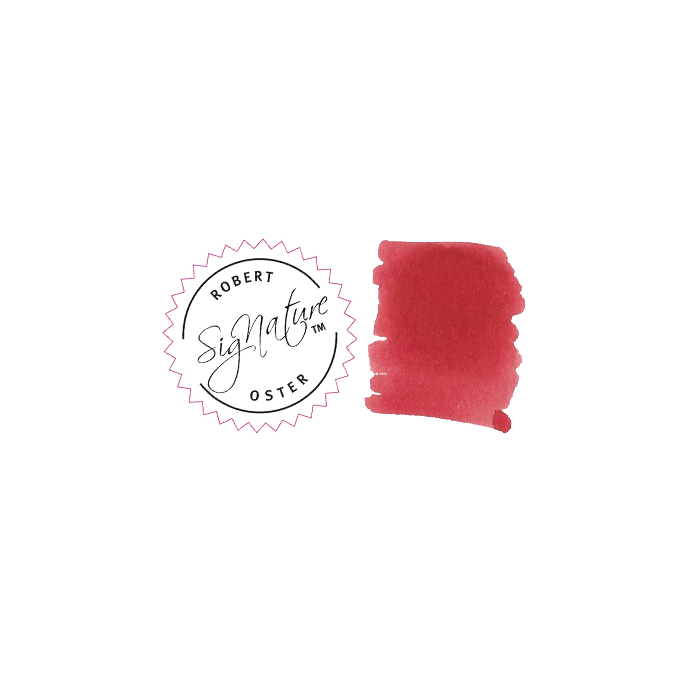 Royal Red * Robert Oster Signature ink