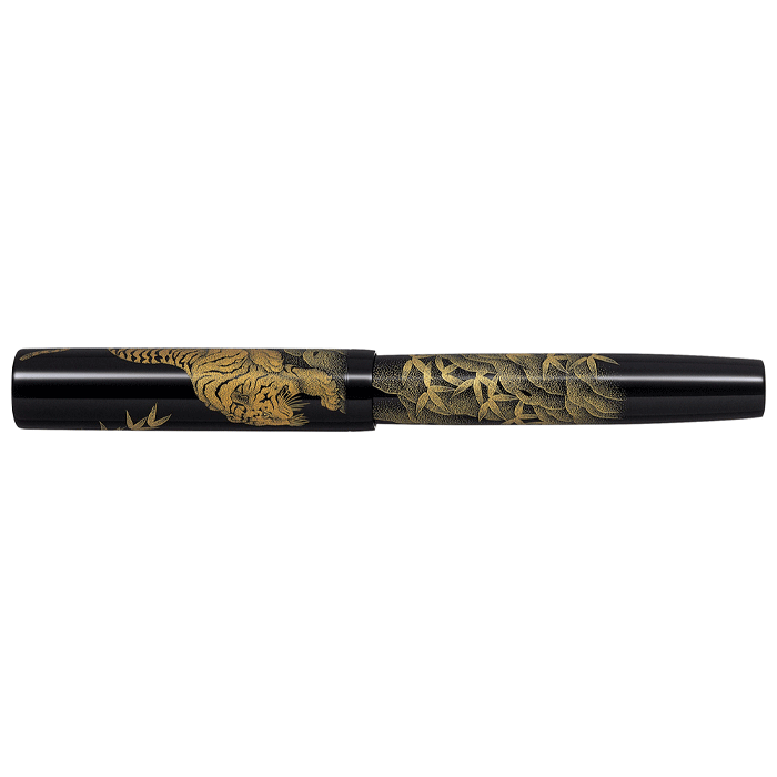 Chinkin Tiger * Namiki Emperor Collection